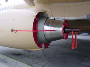 exhaust cover
